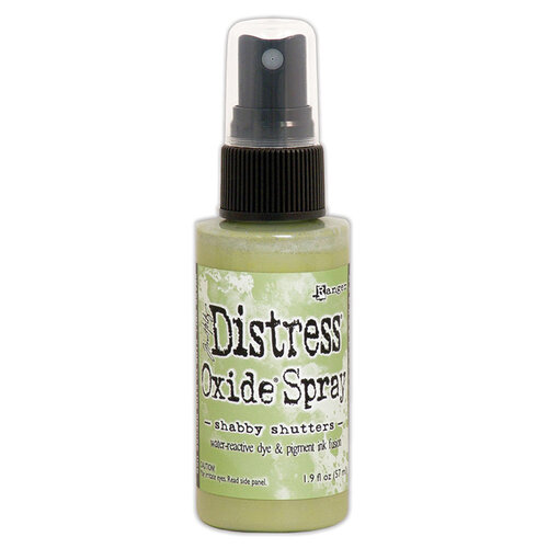 Ranger Ink - Tim Holtz - Distress Oxides Spray - Shabby Shutters