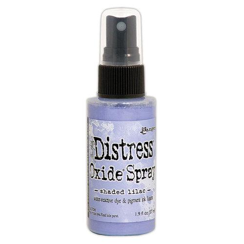 Ranger Ink - Tim Holtz - Distress Oxides Spray - Shaded Lilac