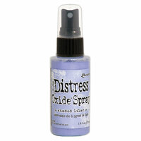 Ranger Ink - Tim Holtz - Distress Oxides Spray - Shaded Lilac