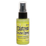 Ranger Ink - Tim Holtz - Distress Oxides Spray - Squeezed Lemonade