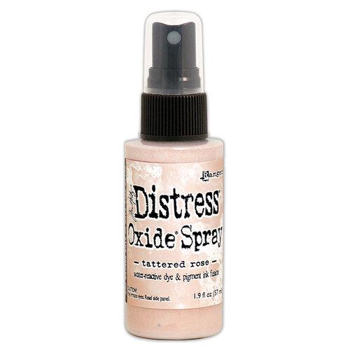 Ranger Ink - Tim Holtz - Distress Oxides Spray - Tattered Rose