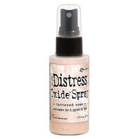 Ranger Ink - Tim Holtz - Distress Oxides Spray - Tattered Rose