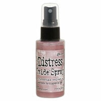 Ranger Ink - Tim Holtz - Distress Oxides Spray - Victorian Velvet