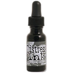 Ranger Ink - Tim Holtz - Distress Ink Reinkers - Hickory Smoke