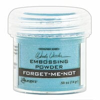 Ranger Ink - Wendy Vecchi - Embossing Powder - Forget-Me-Not