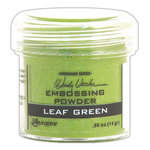 Ranger Ink - Wendy Vecchi - Embossing Powder - Leaf Green