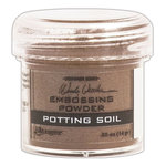 Ranger Ink - Wendy Vecchi - Embossing Powder - Potting Soil