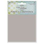 Ranger Ink - Wendy Vecchi - Perfect Cardstock - Grey Cards