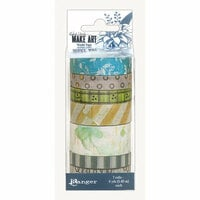 Ranger Ink - Wendy Vecchi - Make Art - Washi Tape - 1