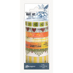 Ranger Ink - Wendy Vecchi - Make Art - Washi Tape - 2