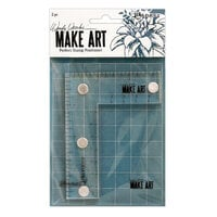 Ranger Ink - Wendy Vecchi - Make Art - Perfect Stamp Positioner Set