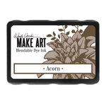 Ranger Ink - Wendy Vecchi - Make Art - Blendable Ink Dye Pad - Acorn