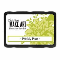 Ranger Ink - Wendy Vecchi - Make Art - Blendable Dye Ink Pad - Prickly Pear