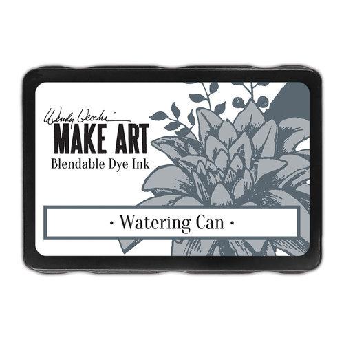 Ranger Ink - Wendy Vecchi - Make Art - Blendable Dye Ink Pad - Watering Can
