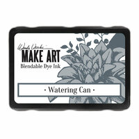 Ranger Ink - Wendy Vecchi - Make Art - Blendable Dye Ink Pad - Watering Can