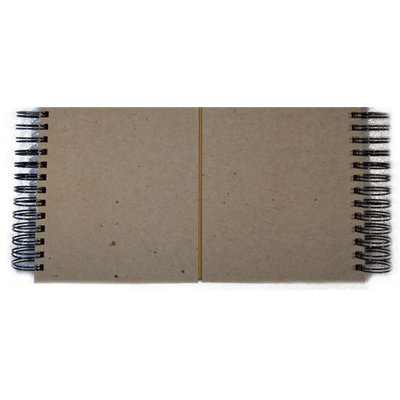 Rusty Pickle - Spiral Small Double Album - Gate Fold - Husk, CLEARANCE