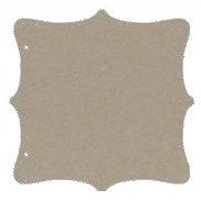 Rusty Pickle - Chipboard Album - 12 x 12 Fancy, CLEARANCE