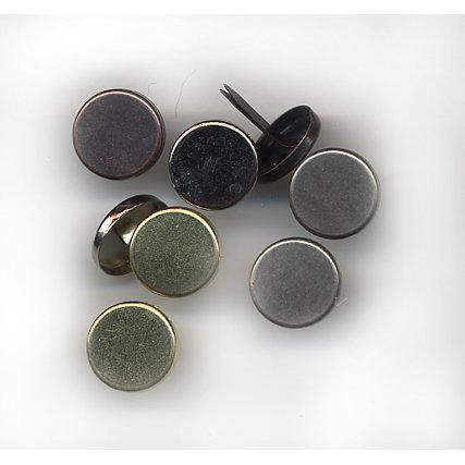 Rusty Pickle - Brads - Jumbo - Rustic, CLEARANCE