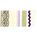 Rusty Pickle - Guenivere Collection - Trim Ribbon Lace, CLEARANCE