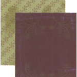 Rusty Pickle - Guenivere Collection - Doublesided Paper - Sovereign, CLEARANCE