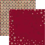 Rusty Pickle - Mayflower Collection - Double Sided Paper - Dorothy May Bradford