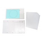 Silhouette America - Curio - Electronic Cutting System - Large Base - 8.5 x 12