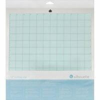Silhouette America - Cameo - Electronic Cutting System - 12 x 12 Cutting Mat