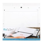 Silhouette America - Cameo - Electronic Cutting System - PixScan Mat - 8.5 x 11.5