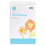 Silhouette America - Heat Transfer Fabric Interfacing - Clean Cut