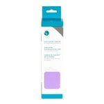 Silhouette America - Cameo - Electronic Cutting System - Smooth Heat Transfer Material - 9 Inch - Lavender