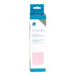 Silhouette America - Cameo - Electronic Cutting System - Smooth Heat Transfer Material - 9 Inch - Light Pink