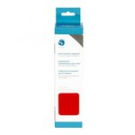 Silhouette America - Cameo - Electronic Cutting System - Smooth Heat Transfer Material - 9 Inch - Red
