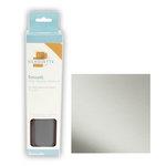Silhouette America - Smooth Heat Transfer Material - Metallic Silver