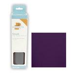Silhouette America - Smooth Heat Transfer Material - Purple