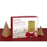Silhouette America - Cameo - Electronic Cutting System - Holiday Starter Kit