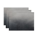 Silhouette America - Curio - Electronic Cutting System - Metal Stippling Sheets