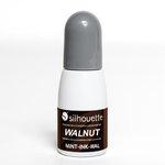 Silhouette America - Mint - Stamping Machine - Ink - Walnut