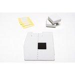 Silhouette America - Mint - Stamping Machine - Stamp Sheet Set - 15 x 15