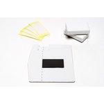 Silhouette America - Mint - Stamping Machine - Stamp Sheet - 15 x 30