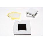 Silhouette America - Mint - Stamping Machine - Stamp Sheet - 30 x 30