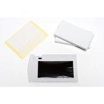 Silhouette America - Mint - Stamping Machine - Stamp Sheet - 45 x 90