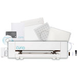 Silhouette America - Curio 3T Version - Electronic Cutting System