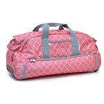 Silhouette America - Cameo - Electronic Cutting System - Rolling Tote - Pink