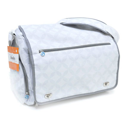 Silhouette America - Silhouette SD Tote and Laptop Case - Limited Edition - White