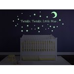 Silhouette America - Cameo - Electronic Cutting System - Permanent Vinyl - 9 Inch - Glow-in-the-Dark