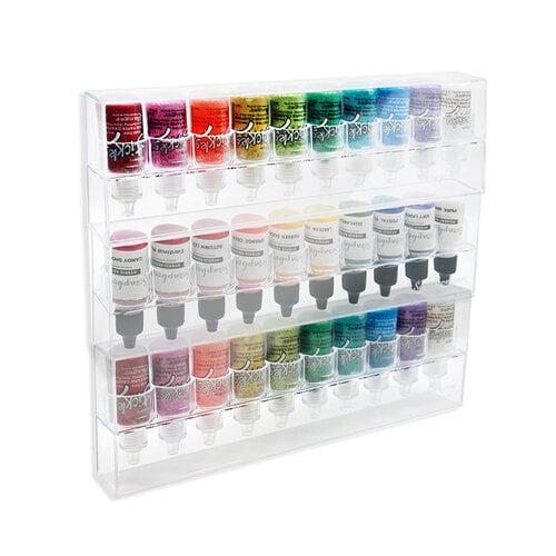 Scrapbook.com - The ColorCase - Storage for .5oz Bottles - 3 Pack