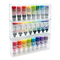 The ColorCase - Storage for 1oz Bottles - 3 Pack