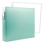 12 x 12 Three Ring Album - Mint with 10 Page Protectors