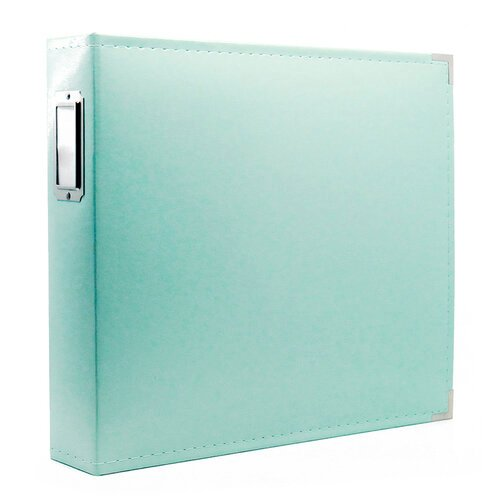 Scrapbook.com - 12x12 Three Ring Album - Mint
