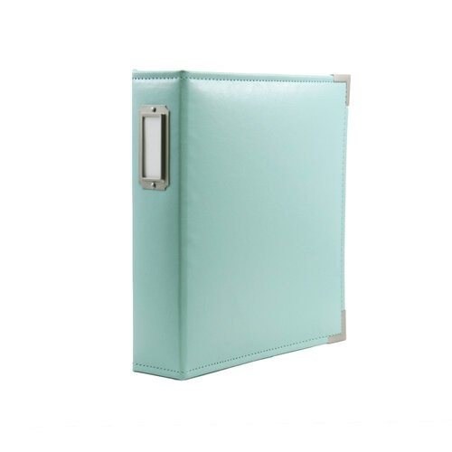 Scrapbook.com - 6x8 Two Ring Album - Mint